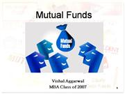 Mutual Funds Final