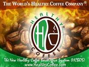 LEARN about  The New FACE of Healthy Coffee USA  expanding ...see this