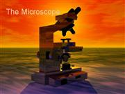 The Microscope main ppt