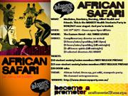simon says african safari promo1