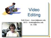 Video Editing Projects_FallVoice