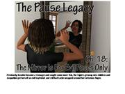 The Pause Legacy - Ch. 18: The Mirror Is For Evil Poses Only