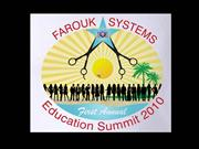farouk systems education summit 2010 - cancun