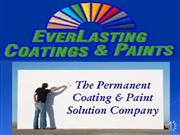 everlasting coatings and paints products