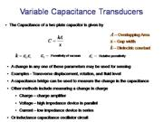 dielectric-transducers