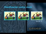 produccion contra stock