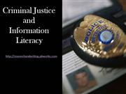 criminal justice careers
