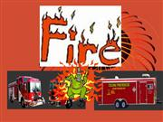 Fire Training Presentation -Hindi