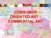 consumer oriented art_commercial art