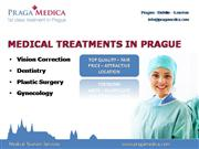 medical treatment abroad - laser eye surgery