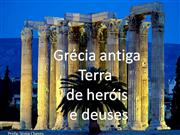 Grecia antiga