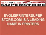 Evolis Printer Superstore has a Plethora of Excellent Quality Printers