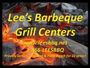 lee's barbeque grill center