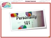 Personality 101 FINAL ver 4