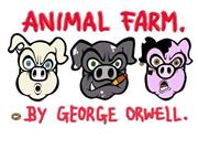 G. Orwell and Animal Farm