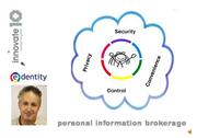 Personal Information Brokerage - video pitch - draft E