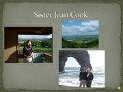 Sister Jean Cook