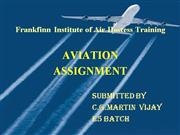 MARTINVIJAY AVIATION
