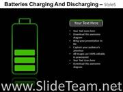 GREEN ENERGY BUSINESS POWERPOINT SLIDES