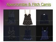 Abercrombie & Fitch Camis