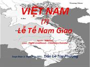 Vit Nam-L T Nam Giao-TLTP