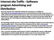 Income Automation System Reveals Very low Price tag Net Marketing Proc