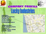 company profile