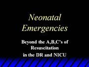 Neo emergencies_Tate