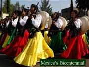 Mexico-s Bicentennial - 2010