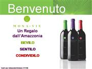 monavie italia. business in italia