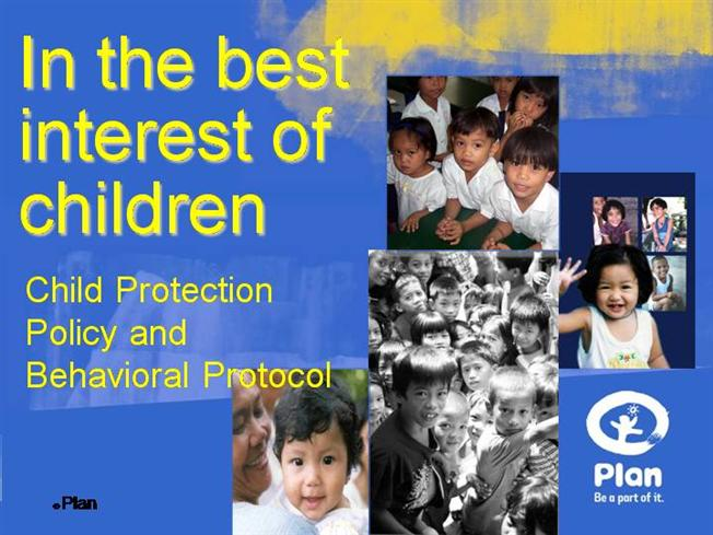 child protection policy dswd absnet authorstream
