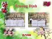 Truong Dinh Truong Xua