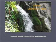 The Quest for Peace Chapter 17C