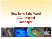 New Born Baby Ward