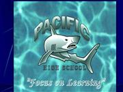 pacific high school orientation