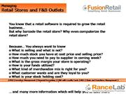 Affordable Retail Software - FusionRetail-6