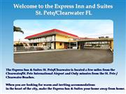 Express Inn and Suites Clearwater FL