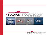 Automatic RadiantPowerOverview 2010 0927