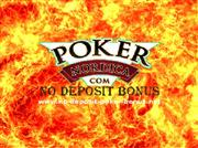 review of the poker nordica no deposit bonus