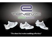 Tenevis Footwear - Soft and Powerful shoes