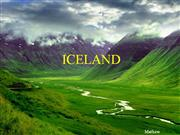 iceland project 2010