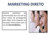 MARKETING DIRETO - BY FLEX