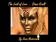 The Look of Love-Diana Krall by Sonia Medeiros 2010