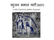 bahujan samaj party - protest, politics, and power