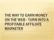 The way to Earn money On the web