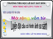 TV_Dat cau co hinh anh