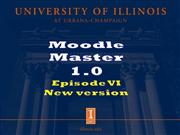 Review of Moodle Master Project