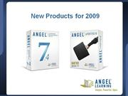 What it is new in Angel 7.4