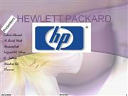 hp case study