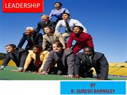 2. LEADERSHIP TRAINING